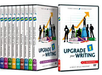 Ugrade Your Writing