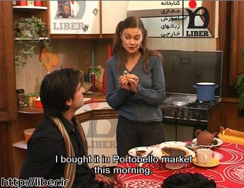 آموزش زبان انگلیسی با فیلم