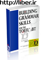 دانلود رایگان Building Grammar Skills For TOEFL iBT