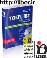 Kaplan TOEFL ibt 2010-2011