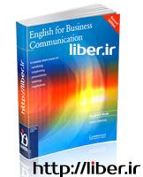 انگلیسی برای ارتباط تجاری