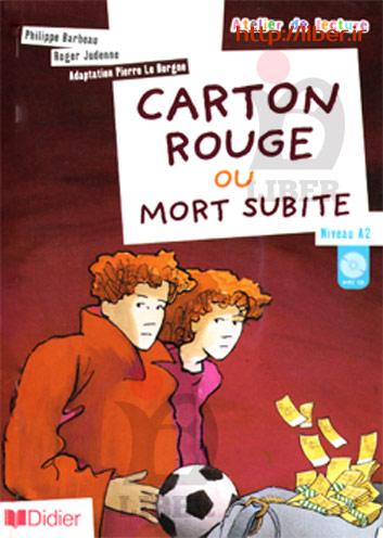 کتاب داستان زبان فرانسه