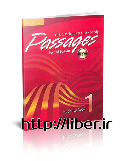 دانلود passages 1