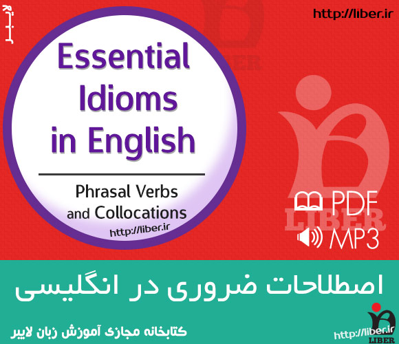 دانلود کتاب Essential Idioms in English