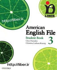 دانلود American English File Levelw