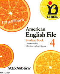 American English File Download PDF MP3 CDROM