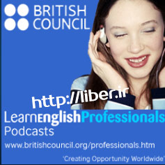 دانلود LearnEnglish Professionals Podcasts