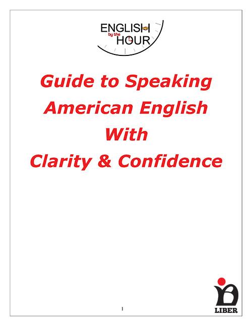 یادگیری تلفظ صحیح و اصولی صداها