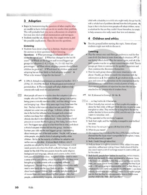 آموزش مکالمه انگلیسی Discussion A-Z