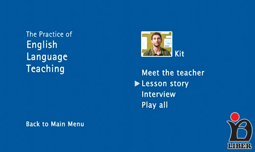 فروش مجموعه The practice of English language teaching