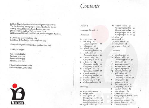 مجموعه آموزش مصور تلفظ انگلیسی