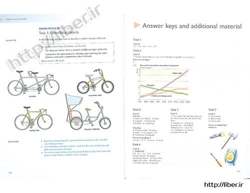 نمونه سوالات امتحان آیلتس