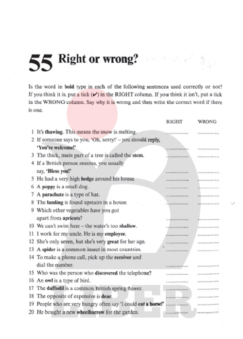 دانلود مجموعه Test Your Vocabulary سطح 2