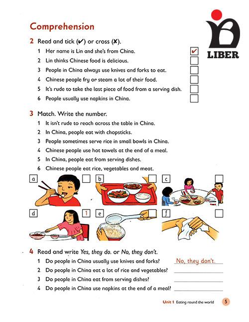 آموزش نوشتن زبان انگلیسی به کودکان