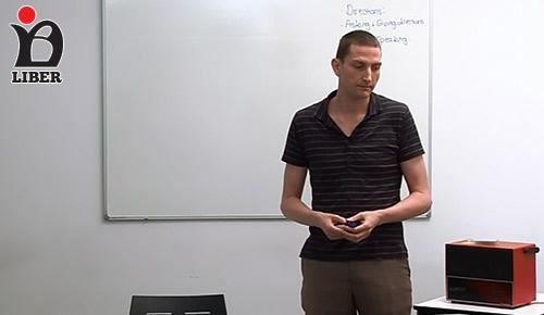 آموزش درس دادن انگلیسی