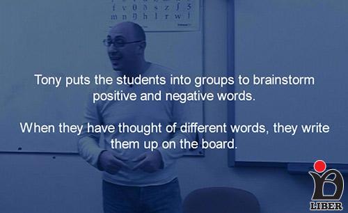 نمونه روش های آموزش انگلیسی
