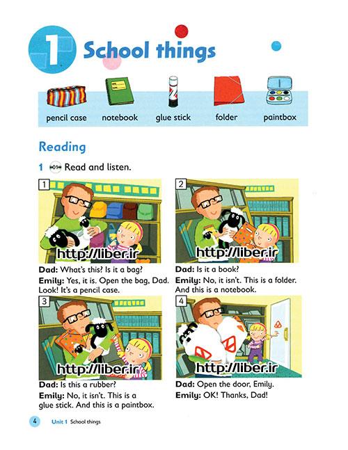 دانلود کتاب آموزش خواندن و درک مطلب متون زبان انگلیسی